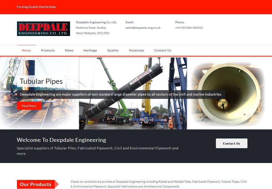 deepdale-engineering